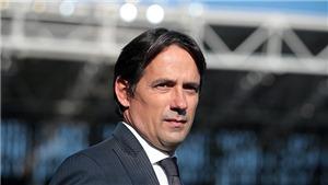 Inter Milan: Làm tất cả để vượt qua những giới hạn