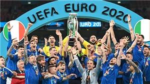 Đội tuyển Ý tự tin đi trên con đường đã xây