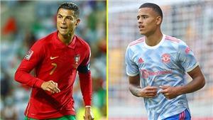 MU: Ronaldo & Greenwood sẽ là cặp song sát mới