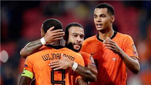 Hà Lan: Hồi sinh cùng Van Gaal