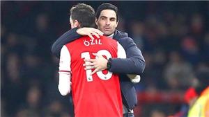 Trực tiếp bóng đá Anh: Chiến thuật nào để Arsenal chặn được Man City?