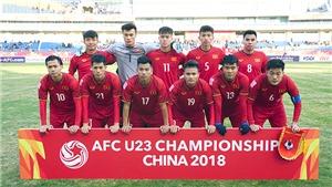 U23 Việt Nam và nỗ lực của người trẻ