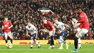 Trực tiếp bóng đá Tottenham vs MU: Những kẻ hưởng lợi vì đại dịch. K+. K+PM