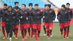 Xem trực tiếp Chung kết U23 Việt Nam vs U23 Uzbekistan (VTV6, VTV6 HD)