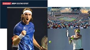Federer, Nadal, và Djokovic rút khỏi Cincinnati Masters: 7 ngôi sao nào sẽ hưởng lợi?
