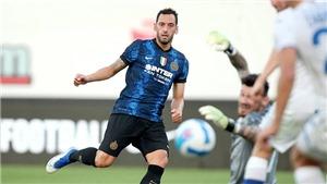 Serie A khởi tranh cuối tuần này: Các ông lớn chuẩn bị ra sao?