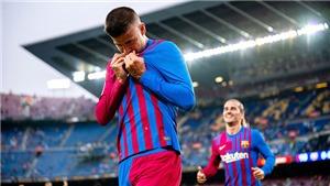 Barcelona không Messi: Tiếng chuông ngân vang ở Camp Nou