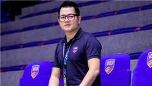 Đội tuyển Việt Nam tiếp thêm hy vọng cho bóng rổ