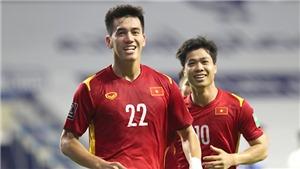 Đội tuyển Việt Nam đi tìm giới hạn