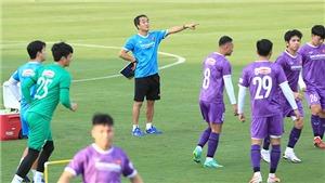 HLV Park Hang Seo cần hơn một tá trợ lý
