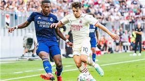 """AC Milan: Cần lắm một """"Số 10"""" đẳng cấp"""