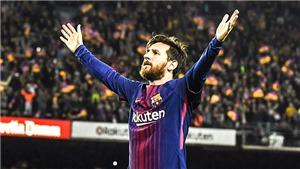 Lionel Messi rời Barcelona: Sự kết thúc của bóng đá lãng mạn