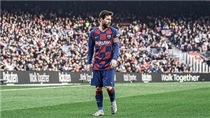 Paris xứng đáng có một Messi!