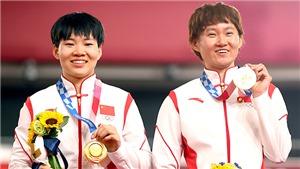 Cuộc đua toàn đoàn: Một kì Olympic của Trung Quốc?