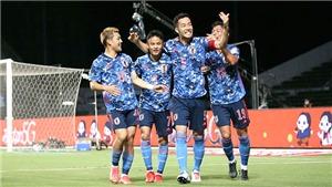 Bán kết bóng đá nam: Nhật Bản và Mexico sẽ gây bất ngờ