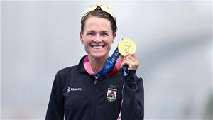 Olympic Tokyo và những tấm huy chương vàng Mười