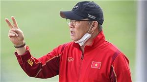HLV Park Hang Seo cần bổ sung 2 trợ lý Hàn Quốc