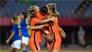 Vì sao bóng đá nữ đáng xem nhất Olympic Tokyo 2021?