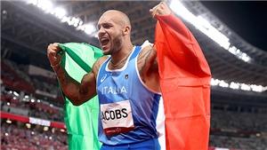 Nội dung 100m Olympic 2021: Ông hoàng tốc độ thuộc về người Ý