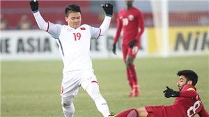 Chuyện chưa kể về U23 Việt Nam ở Thường Châu