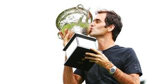 Federer thăng hoa, nhưng Big Four khủng hoảng