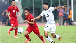 16h00 ngày 15/12, U23 Việt Nam - U23 Thái Lan:  Đòi món nợ SEA Games 29