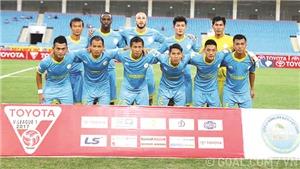 Các 'Chiến tướng' ở chung kết Toyota Mekong Clubs Championship (TMCC) 2017