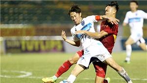 Bóng đá trẻ Việt Nam: Đừng vội lạc quan