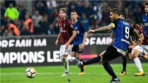 Milan vs Inter (2h45, 28/12): Trận derby trong khung cảnh bẽ bàng