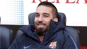 Bao giờ Turan mới thôi 'nghỉ dưỡng' ở Barca?