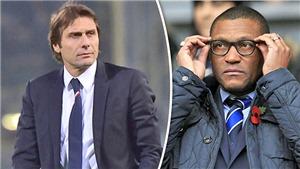Emenalo ra đi không phải là thắng lợi của Conte