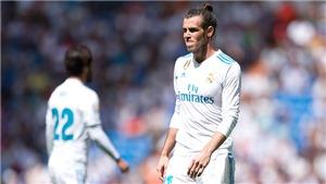 Bán Gareth Bale sẽ là một vụ scandal của Real Madrid