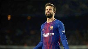 Barca cần giữ chân Pique lâu nhất có thể