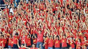 Chuyên gia Vũ Mạnh Hải: 'Chỉ nên hy vọng, đừng quá kỳ vọng ở tuyển Việt Nam'