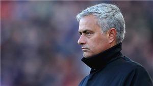 Basel – Man United: Thắng bại tại Jose Mourinho