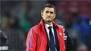Hãy biến đổi Barcelona nữa đi, Valverde!