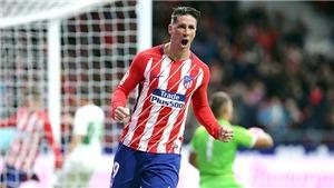 Với Torres, Chelsea là cả một... trời kỉ niệm