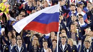 Tranh cãi chuyện VĐV Nga 'trong sạch' có nên tham dự Thế vận hội mùa Đông 2018