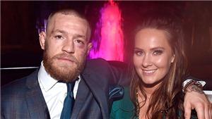 Conor McGregor: 'Soái ca', fashionista hay kẻ ăn bám bạn gái