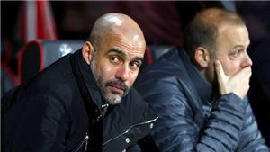 Vì sao Man City sẽ không thể vô địch mùa này?