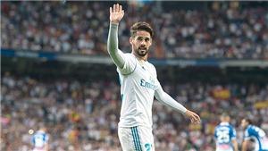 Xin lỗi Bale, Real luôn thắng khi vắng anh