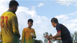 'T'hảm họa' thủ môn bóng đá Việt Nam: Lỗi không chỉ của cầu thủ?