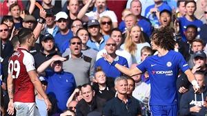 Chelsea nhận 3 thẻ đỏ sau 5 vòng đấu: Báo động đỏ về tính kỷ luật