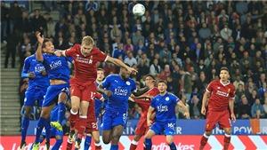 Liverpool khủng hoảng, sẽ trắng tay mùa này?