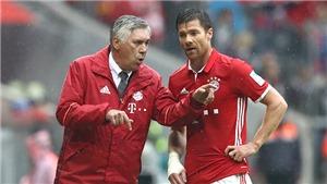Bayern và nỗi nhớ Xabi Alonso