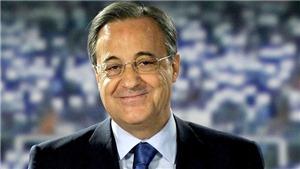 Vụ Mbappe một lần nữa cho thấy, Real Madrid của Perez đã ra tay là phá kỷ lục