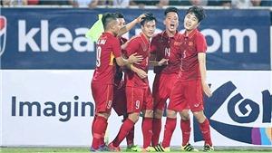 'U22 Việt Nam chơi bóng có bài vở rõ ràng'