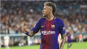 Neymar phải rời Barca vì tham vọng thủ lĩnh?