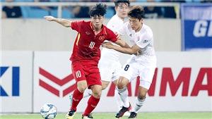 Chuyên gia tin U22 Việt Nam sẽ làm nên chuyện tại SEA Games 29