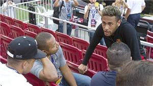 5 lý do Barca hy vọng Neymar ở lại